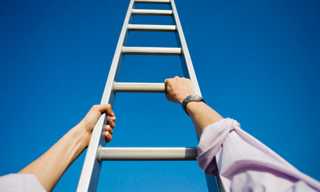 Ladder To Goals