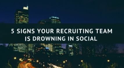 Drowning in Social